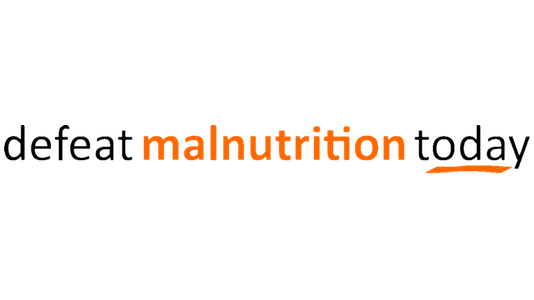Defeat Malnutrition Today logo